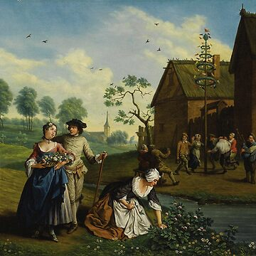Spring - Jan Josef Horemans by themasters