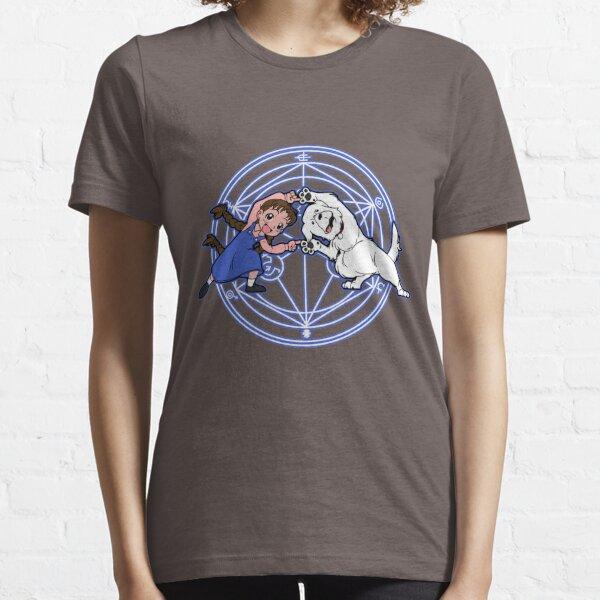 Fusion Fullmetal Alchemist T-Shirts   Redbubble