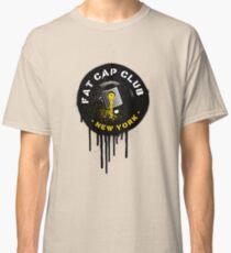 New York FAT CAP CLUB Classic T-Shirt