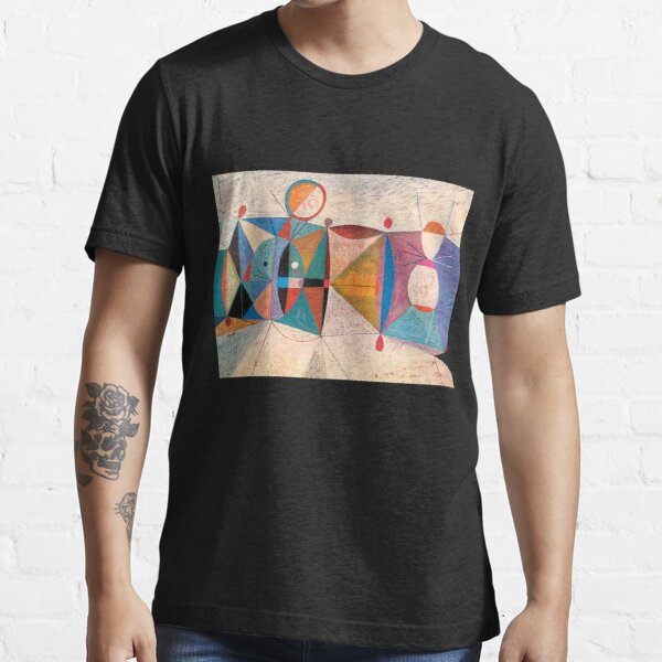 Mingus Ah Um Essential T-Shirt
