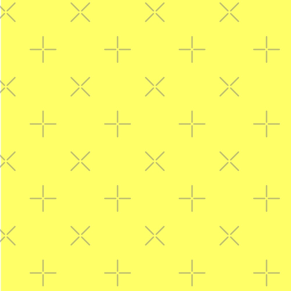 PLAIN SOLID LIGHT SUMMERY YELLOW {YELLOW BC} by ozcushionstoo