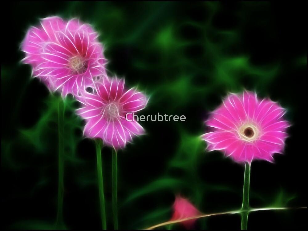 Daisy Realms: by Cherubtree