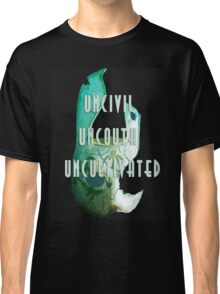 Bioshock Splicer Classic T-Shirt