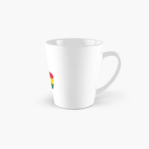 Flag Thumb of Ghana Tall Mug