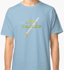 TempleOS - Terry Davis Classic T-Shirt