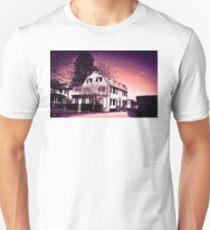 Amityville Horror House - Today ( 2015 ) Unisex T-Shirt
