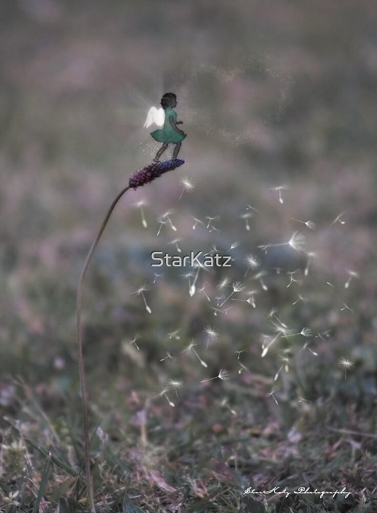 'Loves Aura' by StarKatz