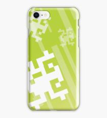 Retro Games: Frogger iPhone Case/Skin