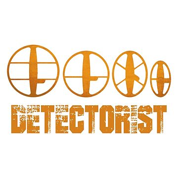 The Detectorists by Eye Voodoo by eyevoodoo