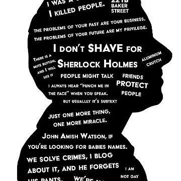 John Watson · BBC tv show sherlock  by Uwaki