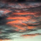Sunset Ripple... by GerryMac