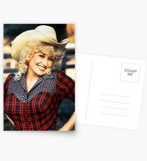Dolly Parton   Postcards