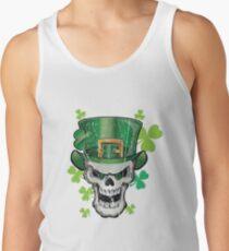 St. Patrick's Day Tank Top