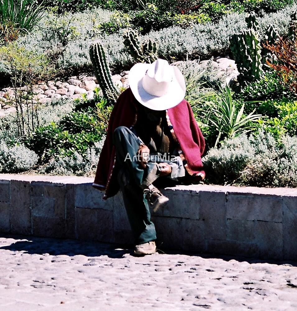 Mexico 2008 by ArtByMia