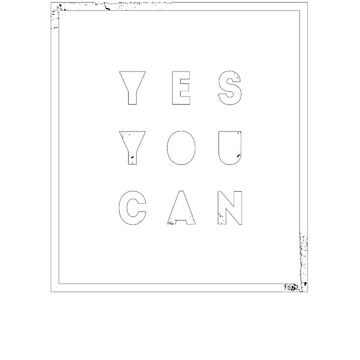Yes you can by christianoo