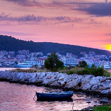 Kefalonian Sunset 5 by tommysphotos