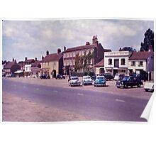 Quot Wickham Hampshire England Circa 1960 Quot By Andrew Jones