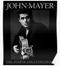 MAYER Poster