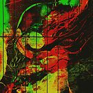 Nebulosa Skull 4 by Disdainity