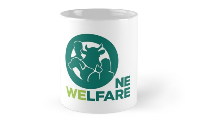 One Welfare Love by OneWelfare