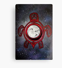 13th Moon Canvas Print