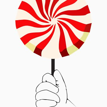 Lollipop in Your Hand by pusing1000