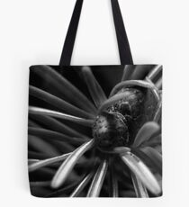 abstract from nature Tote Bag