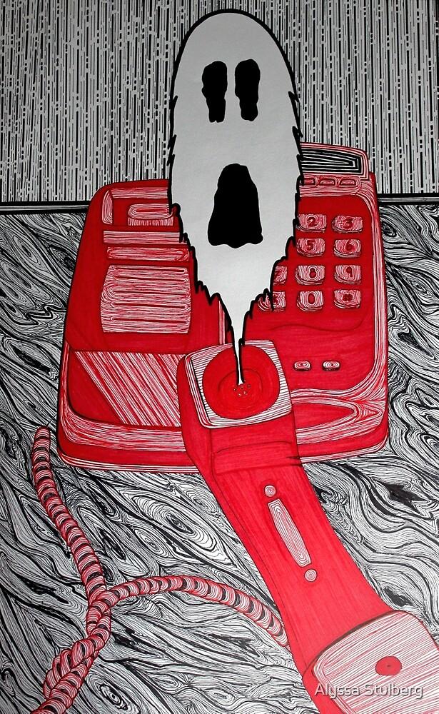 A Mother's Tale by Alyssa Stulberg