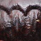 black fruity skin by yvesrossetti