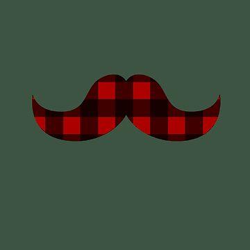 Mustache by LaPetiteBelette