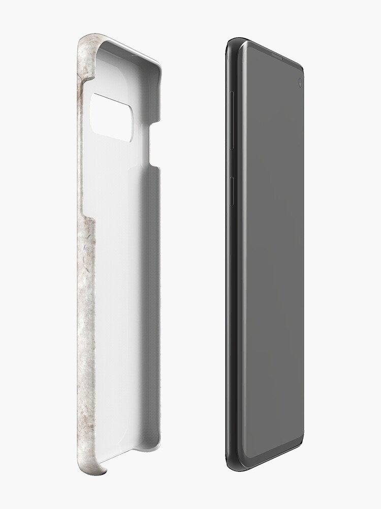 Alternate view of The rain cloud Case & Skin for Samsung Galaxy
