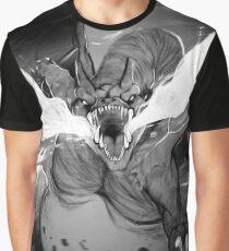 Charizard Graphic T-Shirt