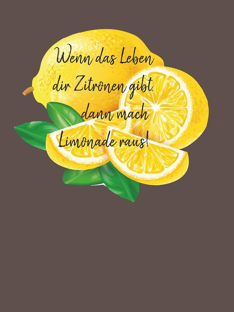 Zitronen von Fraurpunkt