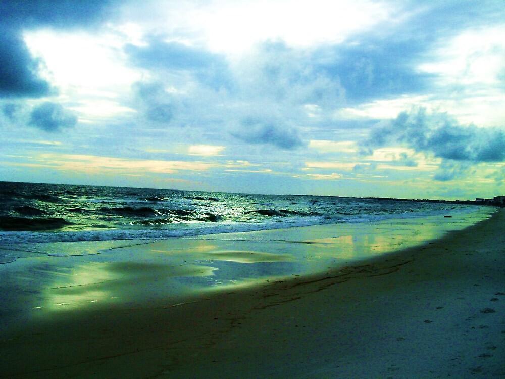 Beach by AndyJay