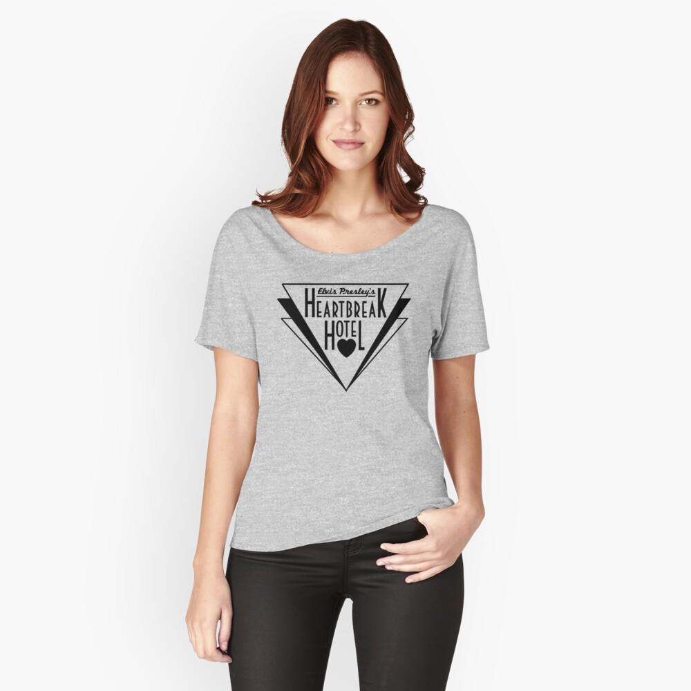 Heartbreak Hotel Relaxed Fit T-Shirt