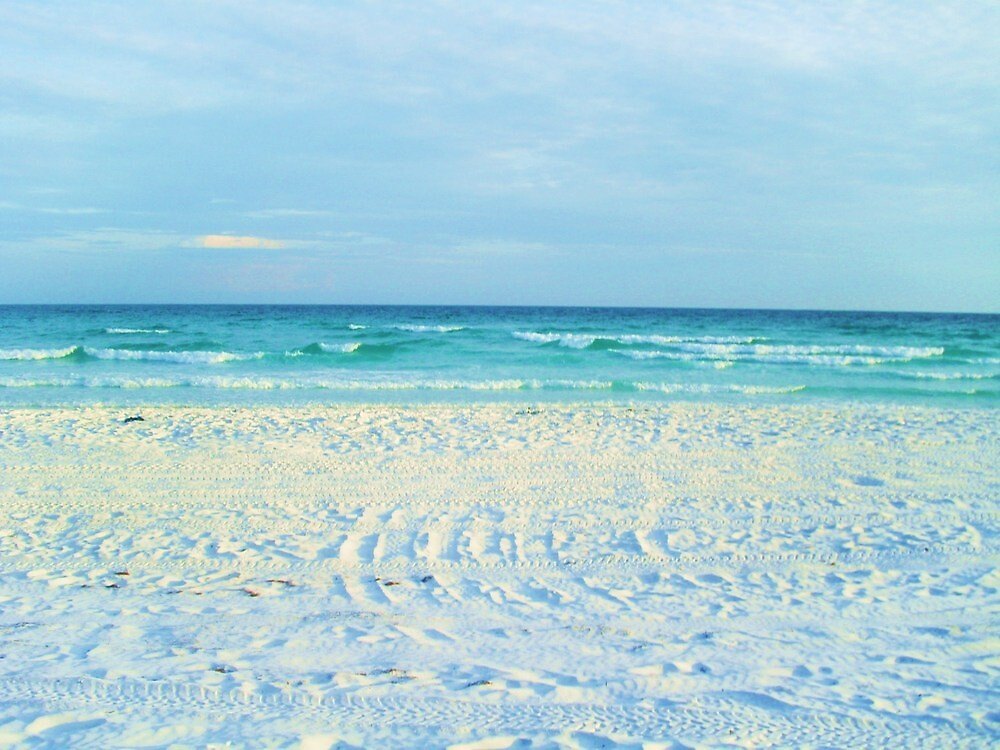 sun and sand by AndyJay