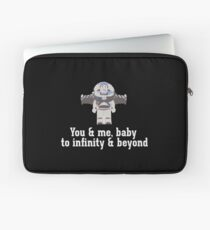To Infinity & Beyond Laptop Sleeve