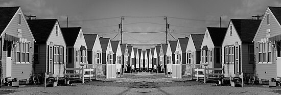Little Boxes by Mary Ann Reilly
