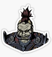 For Honor - Shugoki Sticker