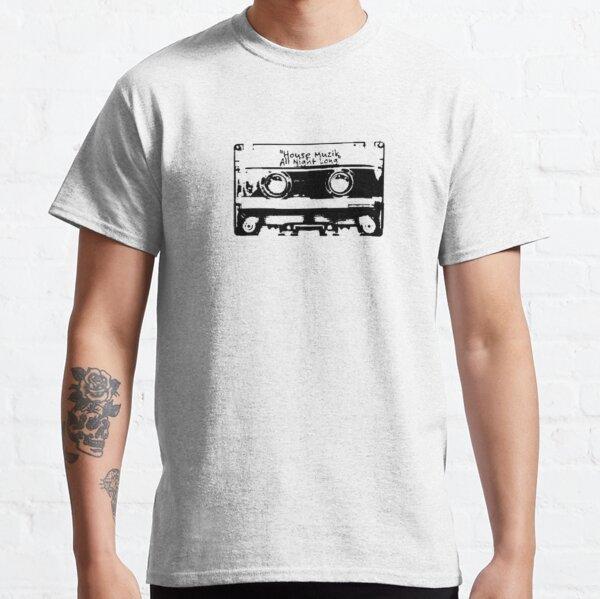 House Muzik Classic T-Shirt