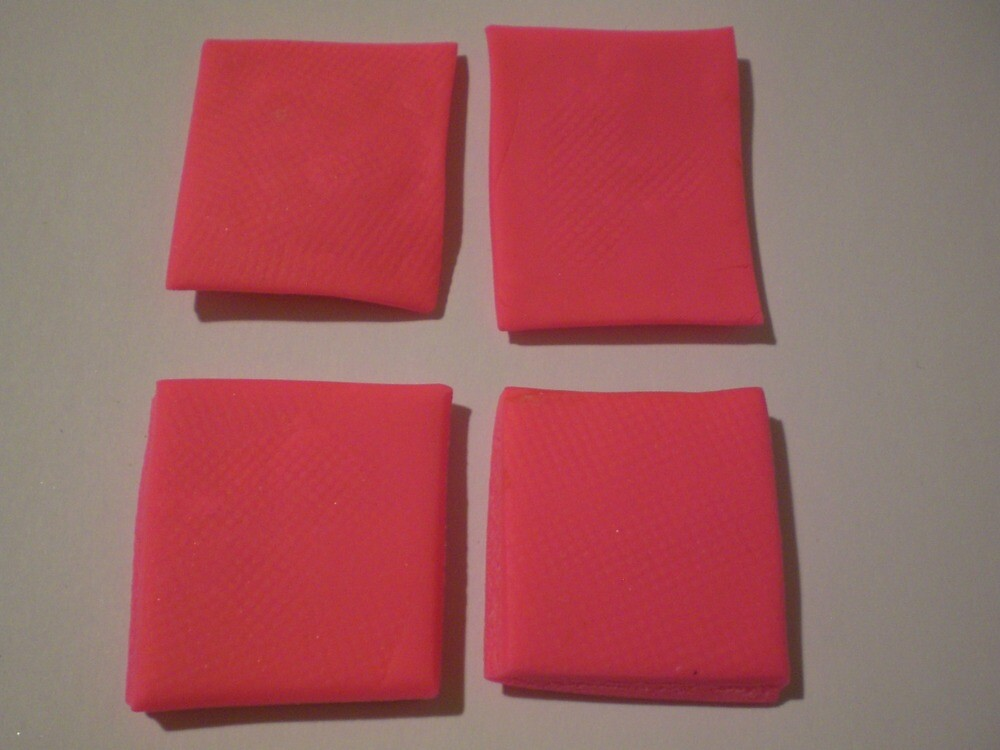 Pretty Pink squares by Jadavision