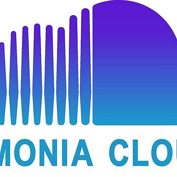 Blank Banshee- Ammonia Clouds by SenpaiWestin