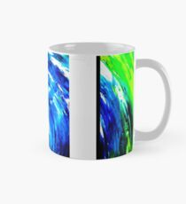 Emerald Isle NC Big Wave  Mug