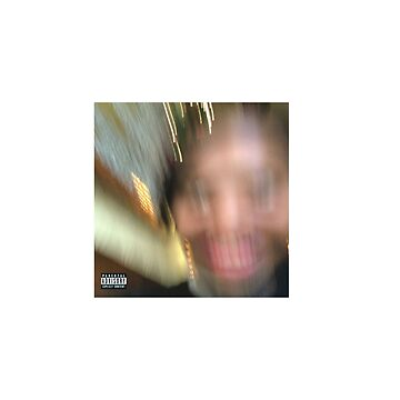 Earl Sweatshirt Some Rap Songs Album Cover by eightyeightjoe