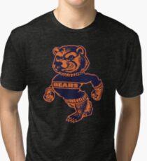 Vintage Bears Sweater Tri-blend T-Shirt