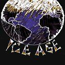 Ice Age Earth by kjadesign