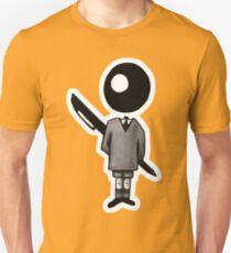 bic man Unisex T-Shirt