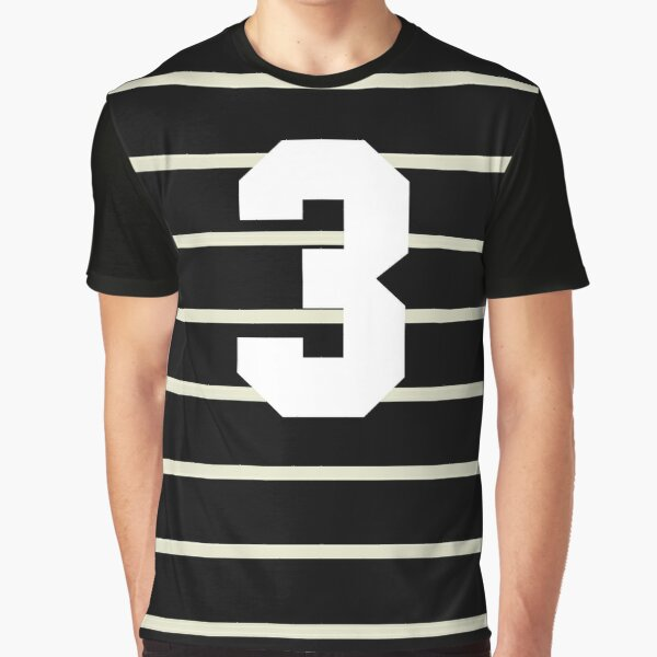 Bailey 3 Graphic T-Shirt