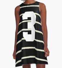 Bailey 3 A-Linien Kleid