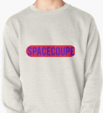 Sudadera cerrada Spacecoupe  7643c12b4d2